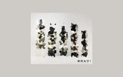 BRAVI HEADFIRST: The Art Of Scalp Care Re-Defined