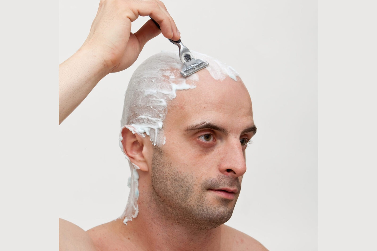 Do I Need To Shave My Head To Have Scalp Micro Pigmentation (SMP)?