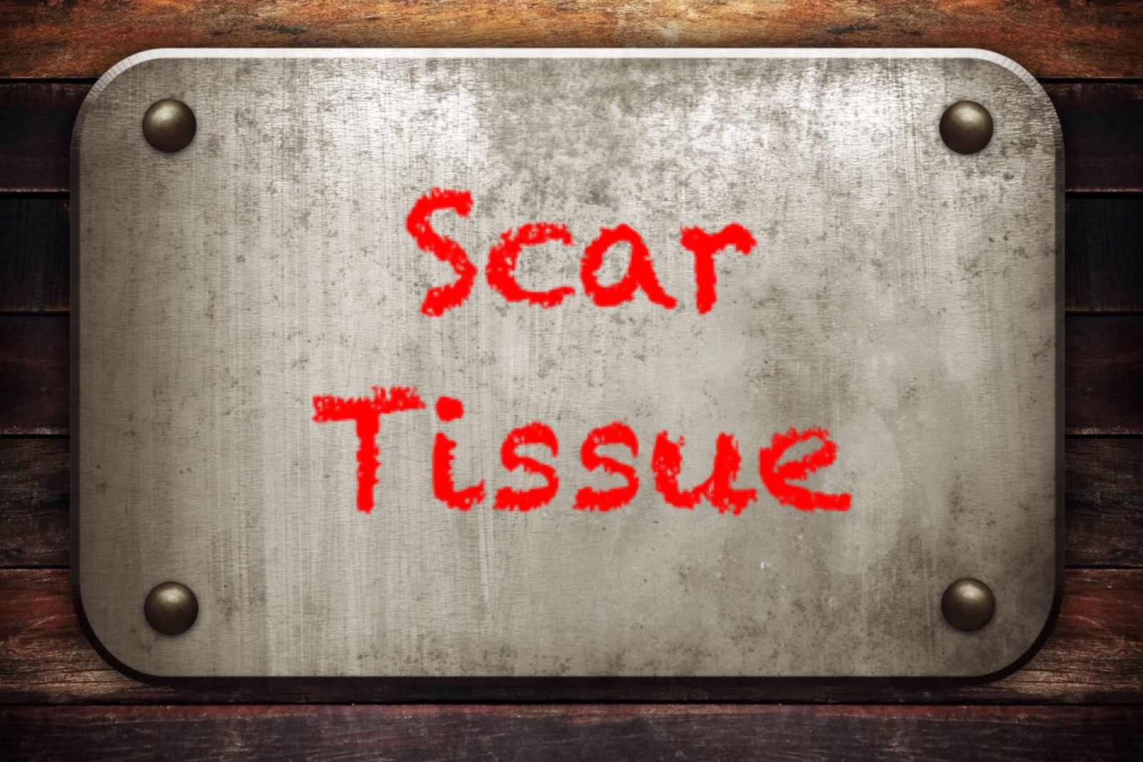 Scar Tissue And Scalp MicroPigmentation (SMP) Explained