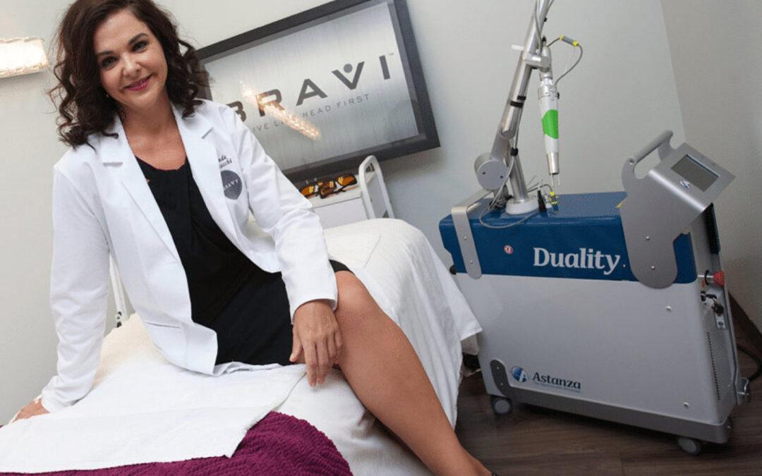 BRAVI: Medical-Grade Scalp MicroPigmentation, Made in Texas